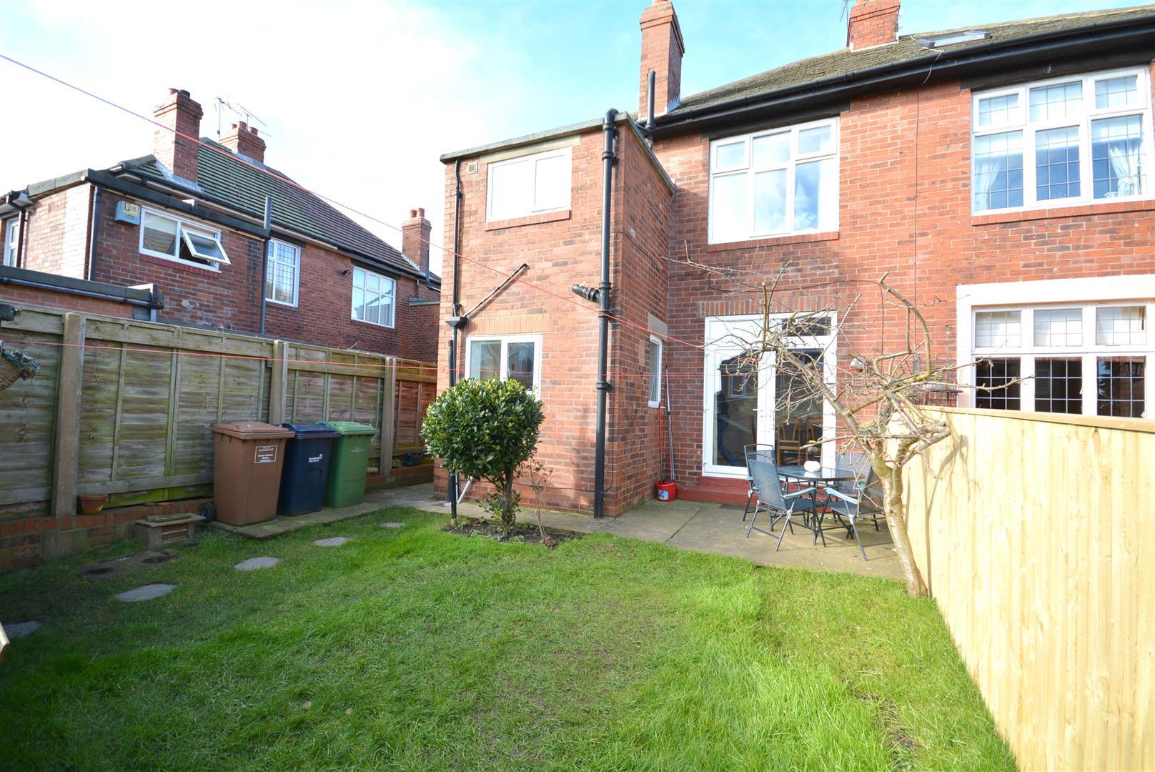 Property For Sale Alexandra Park Sunderland